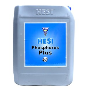 Hesi Phosphor Plus  5 Liter