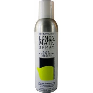 Lemon Mate Duftspray 207ml-test