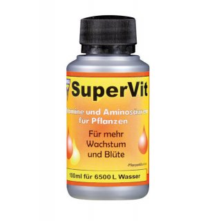 Hesi Super Vit 100ml-test