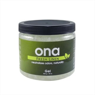 Ona Gel Fresh Linen 856g-test
