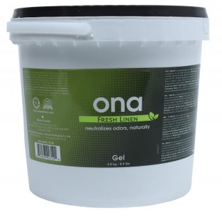 Ona Gel Fresh Linen  3,8kg-test