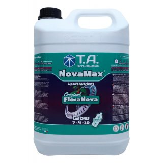 GHE FloraNova Grow 3790ml-test