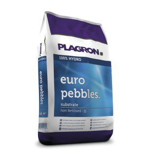 Clay Pebbles 5kg ca.10 Liter-test