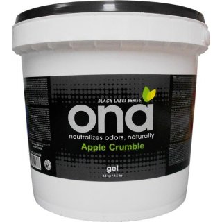 Ona Gel Apple Crumble 20kg