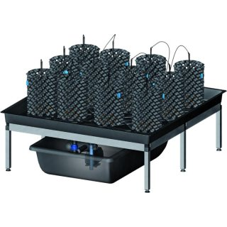 growSYSTEM AIR-POT 1.0 - 100 x 100cm