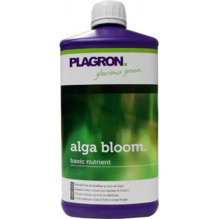 Plagron Alga Bloom 1 Liter-test