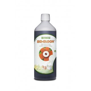 BioBizz Bio-Bloom 1 Liter-test