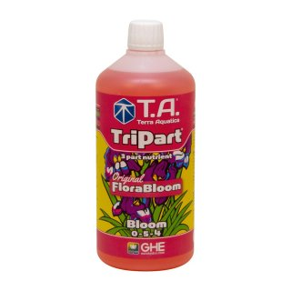 T.A. TriPart Bloom 1 Liter