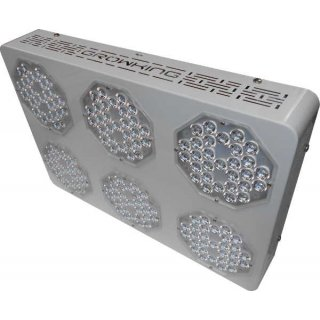 Growking LED Panel 300 Watt Full Spektrum