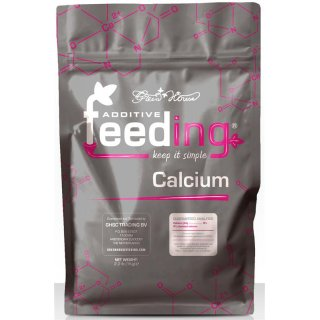 Green House Powder Feeding Calcium-test