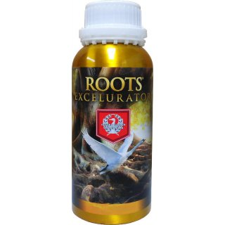 House and Garden Roots Excelurator 1 Liter-test