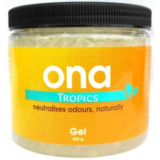 Ona Gel Tropics 856g - Limited Edition-test