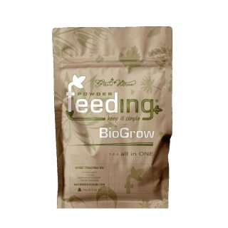 Green House Powder Feeding BIO Grow 500g