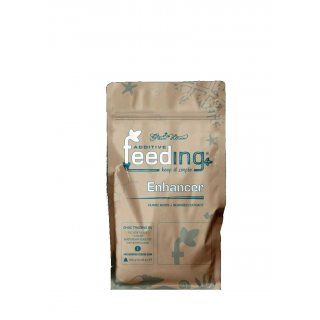 Green House Feeding Enhancer 125g-test