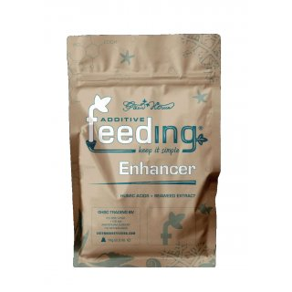 Green House Feeding Enhancer 500g-test