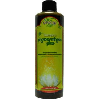 Arka Photosynthesis Plus Energie+ 473ml