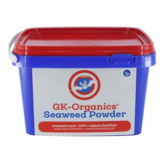 Guanokalong Seaweed Powder 3 Liter-test
