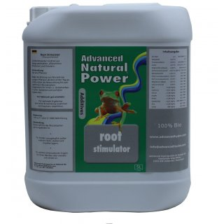 Advanced Hydroponics Root Stimulator 5 Liter