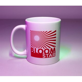 BloomStar Kaffeebecher